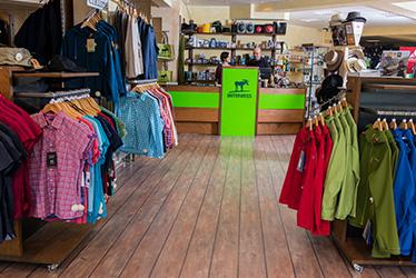 Unterwegs Hamm - Unser Outdoor-Store