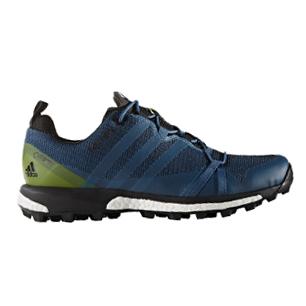 Leichter, wasserdichter Halbschuh mit Adidas Boost™ Technologie