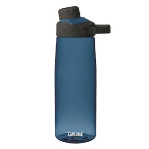 Absolut dichte und robuste Trinkflasche mit Magnet