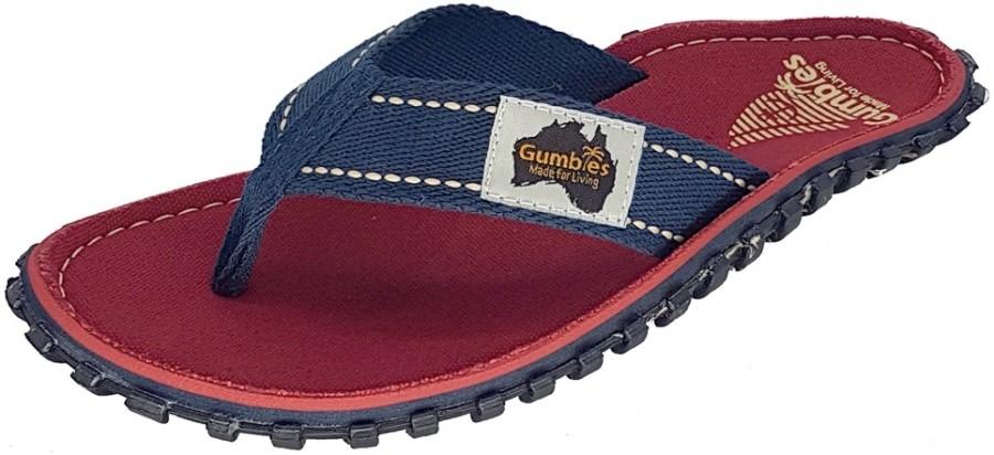 Gumbies Islander Flip Flop