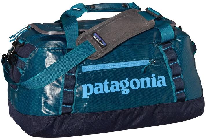 Reisetasche mit Mesh-Reißverschlusstaschen