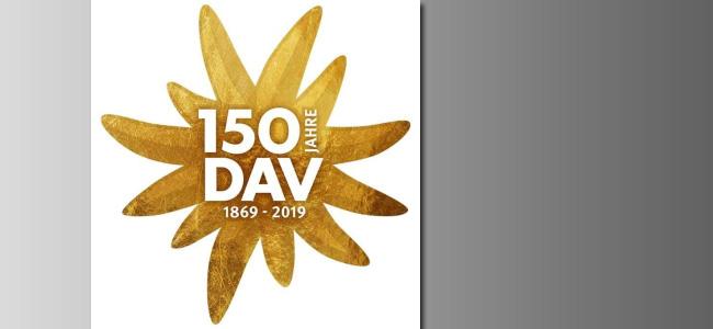 Teaser 150 Jahre DAV