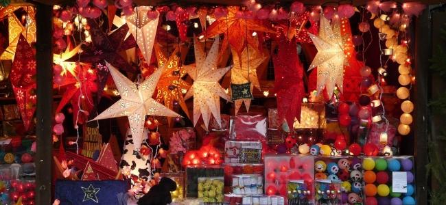 Teaser-Weihnachtsmarkt