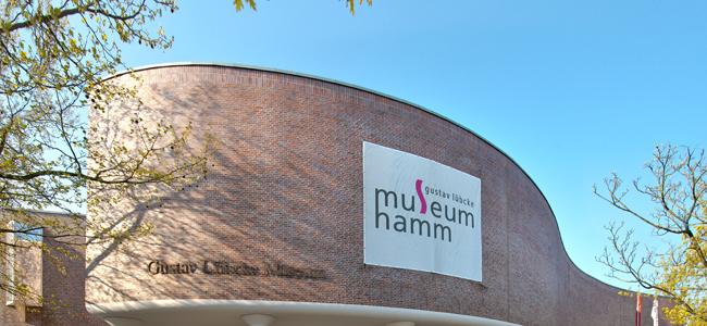 Gustav-Lübcke-Museum_Teaser